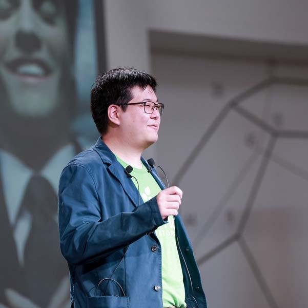 Randy Zhou - Founder, Blume Laboratories