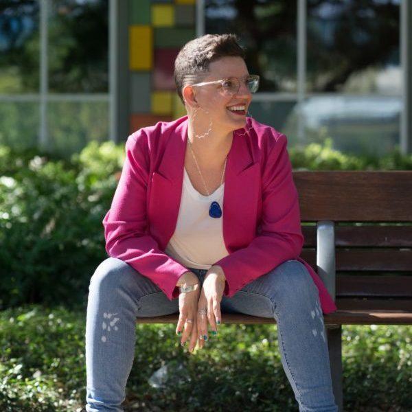 Adriane Wiltse - Founder, ARW Jewelry