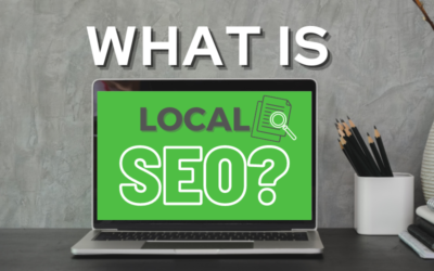 What is Local SEO