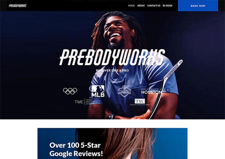 Prebody Works